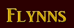 The Flynns Logo